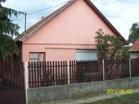 EladóTaktaharkány Családi ház