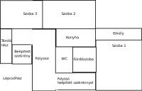 Eladó Budapest XXII. kerület Lakás